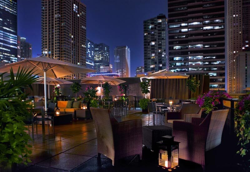 Featured Rooftop Bars